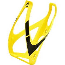 Cube ACID HPP Flaschenhalter gelb/schwarz